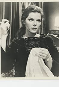 Primary photo for Samantha Eggar