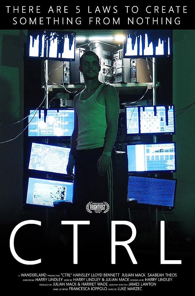 فيلم CTRL مترجم, kurdshow
