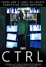 Watch Movie CTRL (2018)