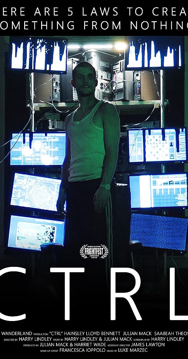Subtitle of CTRL