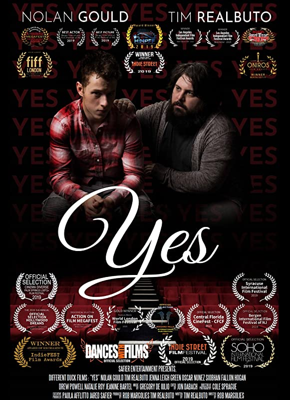 Да / Yes / 2019