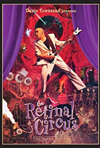 Primary photo for Devin Townsend: The Retinal Circus