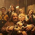 Gérard Depardieu in Les enfants de Timpelbach (2008)