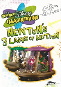 Japanese online movie watching The Science of Disney Imagineering: Newton's 3 Laws of Motion USA [360x640]