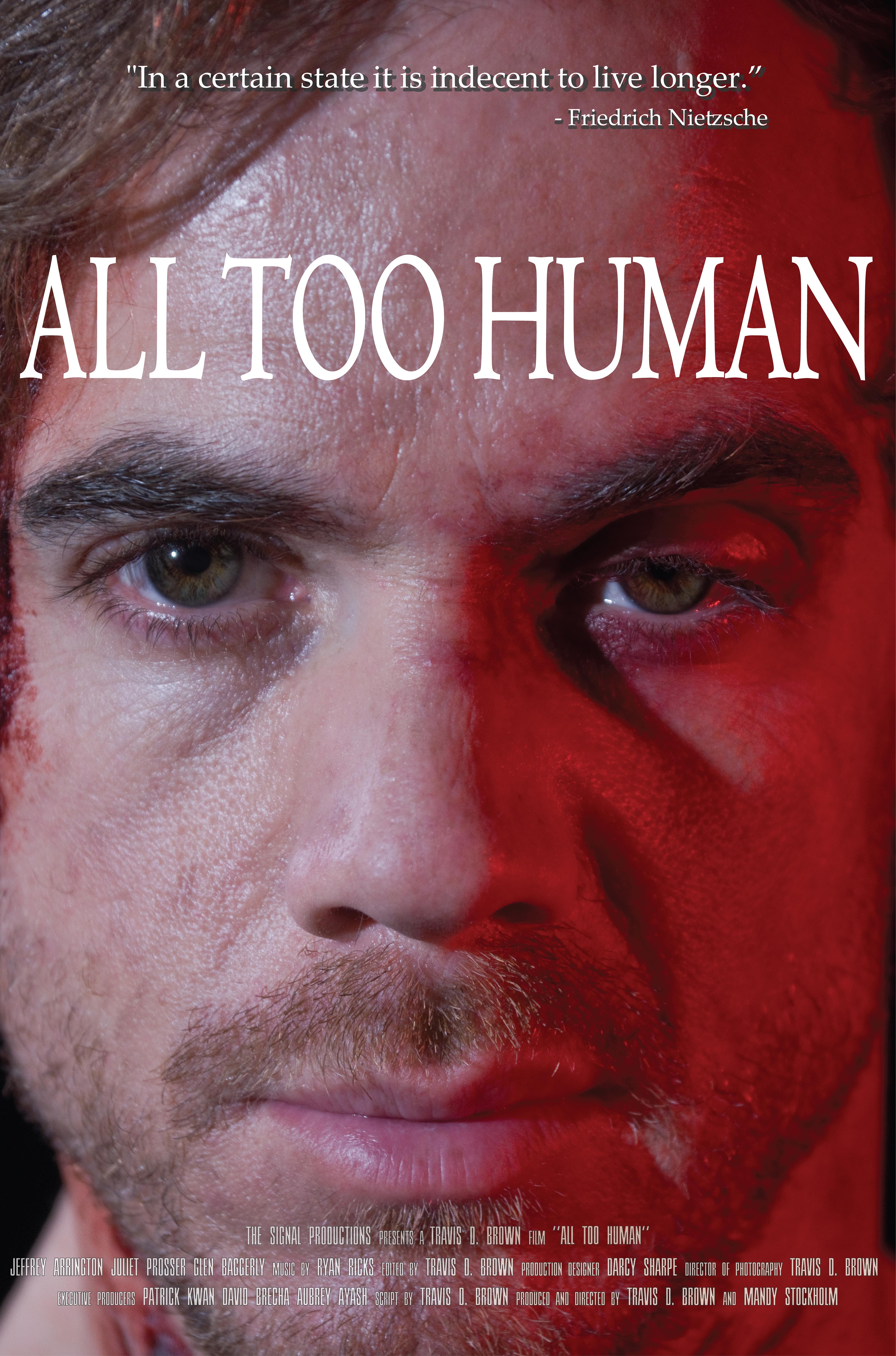 All Too Human 2018 Imdb