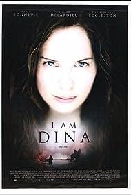 Maria Bonnevie in I Am Dina (2002)