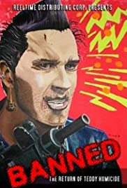 Banned Poster