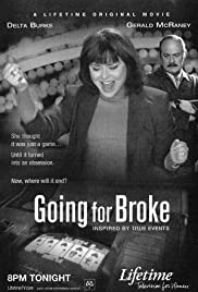 Going for Broke Poster