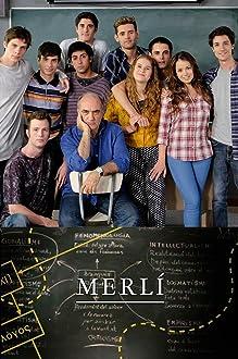 Merlí (2015–2018)