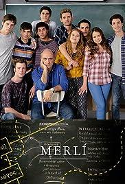 Merlí Poster