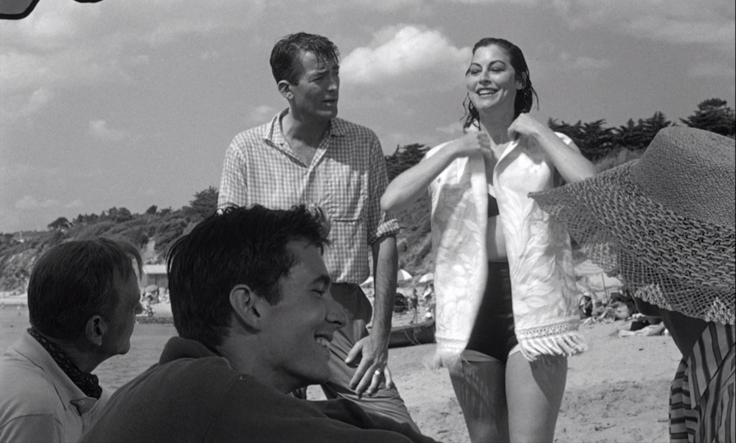 Classic Old Movie : On The Beach 1959