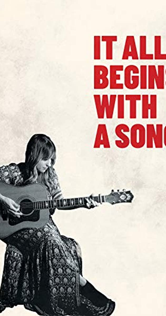 It All Begins with a Song (2018)