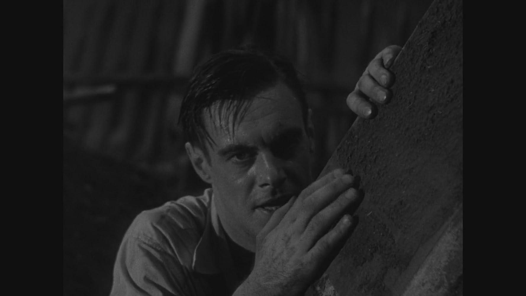 Colin Clive in Bride of Frankenstein (1935)