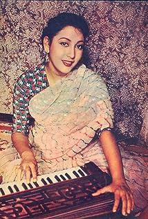 Mala Sinha Picture