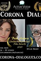 The Corona Dialogues: a Dylan Brody project