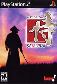 Way of the Samurai Poster