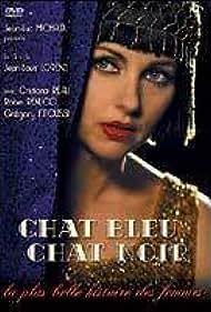 Chat bleu, chat noir (2007)