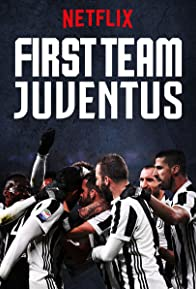 Primary photo for First Team: Juventus