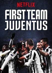 first team juventus-
