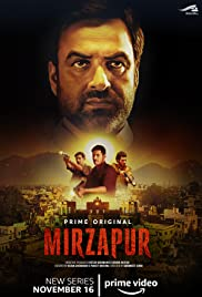 Mirzapur (2018) Season 1 Complete Hindi Dubbed