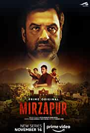 Mirzapur | 720p | Season 1 | 400mb Each | Hindi | 1-9 Episodes