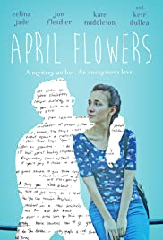 April Flowers Poster