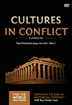 That the World May Know Vol 16: Cultures In Conflict