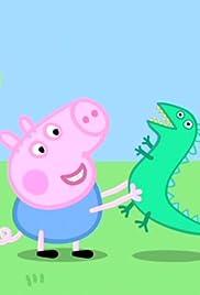 Peppa Pig Mr Dinosaur Is Lost Tv Episode 2004 Imdb