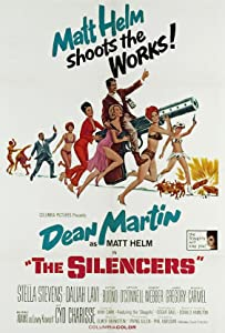 The Silencers full movie hd 720p free download