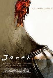 Janek Poster