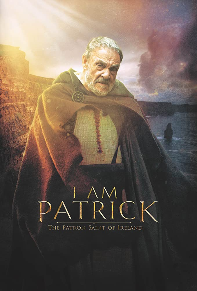 I Am Patrick 2020 English Movie 300MB NF HDRip ESub