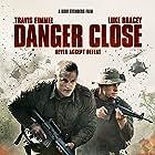 Travis Fimmel and Luke Bracey in Danger Close: The Battle of Long Tan (2019)