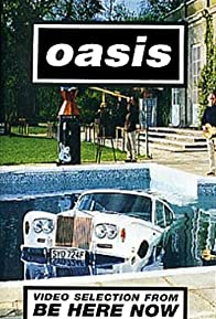 Primary photo for Oasis: Video Selection from Be Here Now