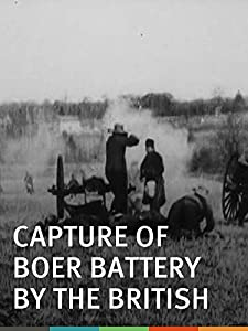 Movie showtimes Capture of Boer Battery by British USA [480x854]