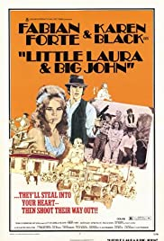 Little Laura and Big John (1973) Poster - Movie Forum, Cast, Reviews