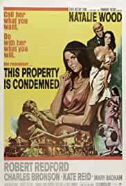 Watch Movie This Property Is Condemned (1966)
