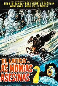 El latigo contra las momias asesinas (1980)