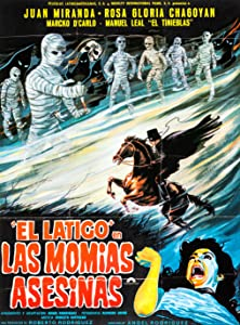 Latest movie downloads free El latigo contra las momias asesinas by [HD]