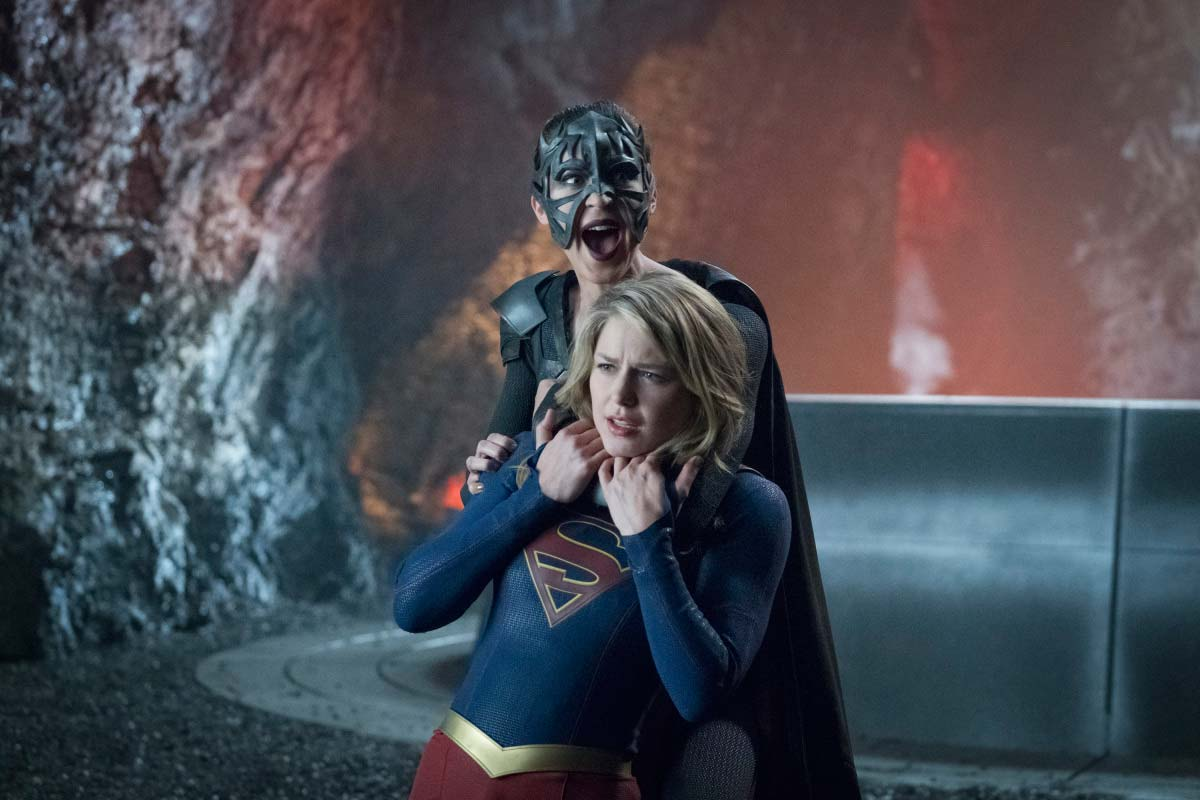 Supergirl: Battles Lost and Won | Season 3 | Episode 23
