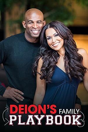 Deion's Family Playbook