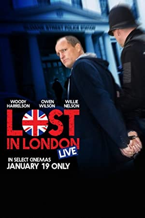 Where to stream Lost in London
