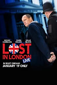 Primary photo for Lost in London