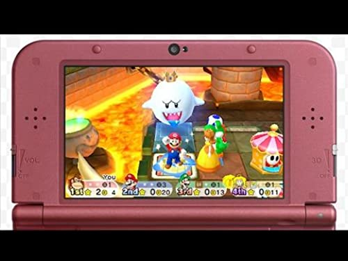 Mario Party Star Rush (VG)