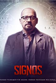 Signos: Under the Sign of Vengeance Poster