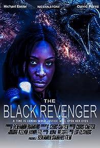 Primary photo for The Black Revenger