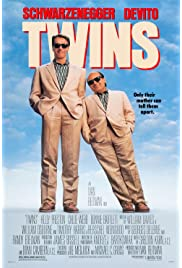 ##SITE## DOWNLOAD Twins (1988) ONLINE PUTLOCKER FREE