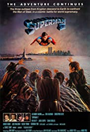 Superman II (1980) 1080p