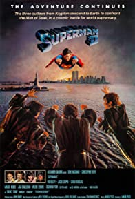 Primary photo for Superman II