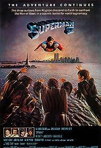 Primary photo for Superman II