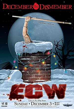 Kevin Dunn ECW December to Dismember Movie